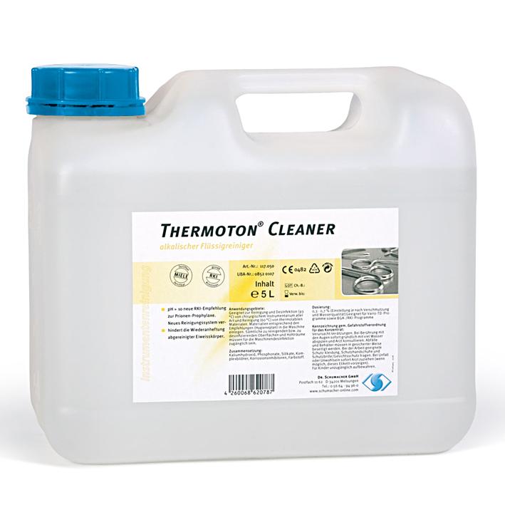 Thermoton Cleaner 5 Ltr., Universalreiniger