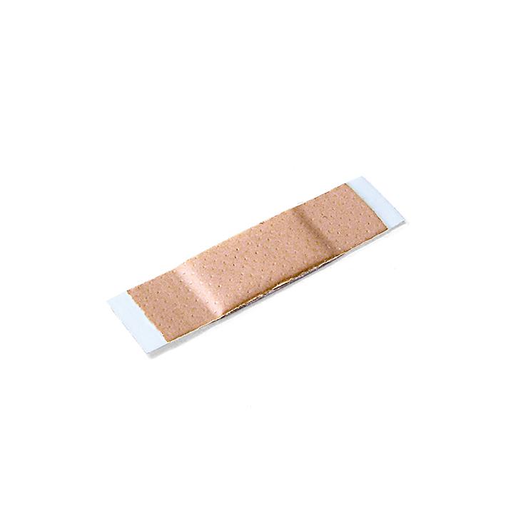 miro-stripe Injektionspflaster hautfarben, 2 x 6 cm (200 Stck.)