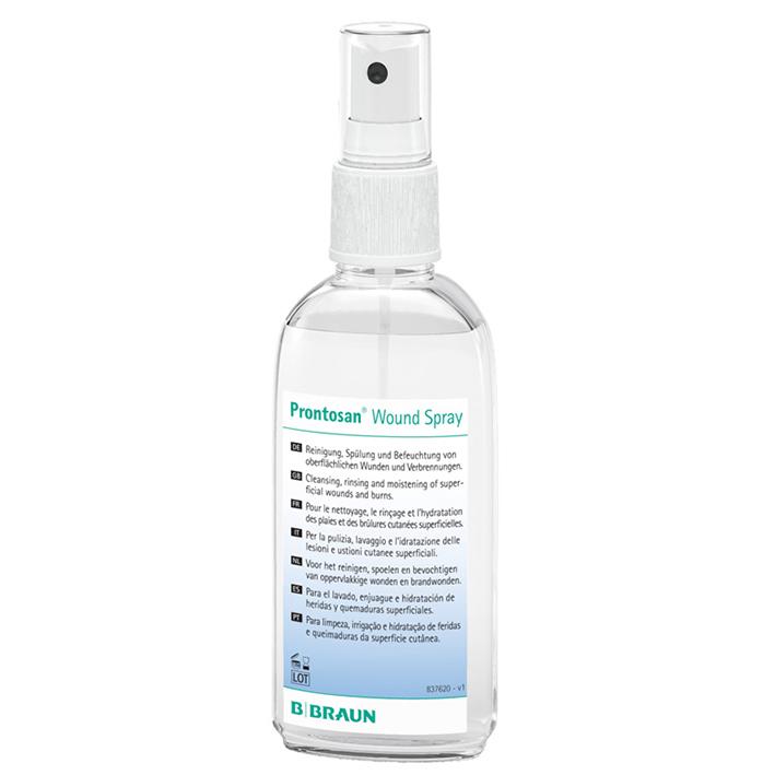 Prontosan Wound Spray 75 ml