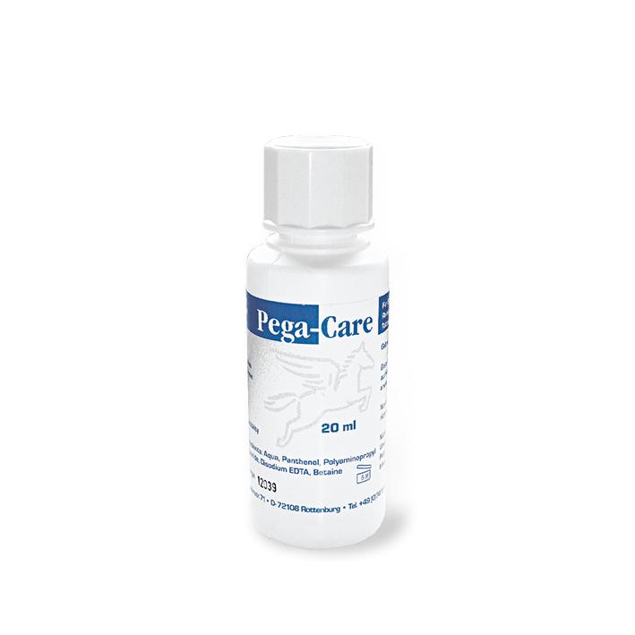 PegaCare mit Panthenol 20 ml, Tropfflasche