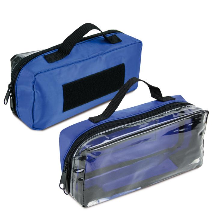 Modultasche blau, 20 x 9 x 7 cm, für ratiomed Notfalltasche/-rucksack