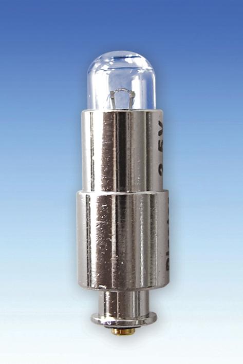 Xenonlampe 2,5 V wie Nr. 10600, für ri-mini, ri-scope L2/L3, ri-star, e-scope, e-scope