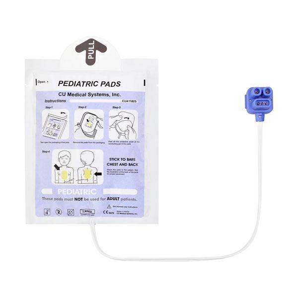 Defibrillationselektroden für Kinder - iPAD CU-SP Serie