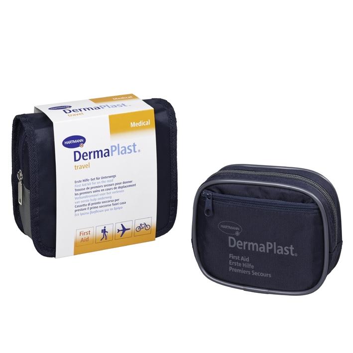 DermaPlast Erste-Hilfe-Set, klein
