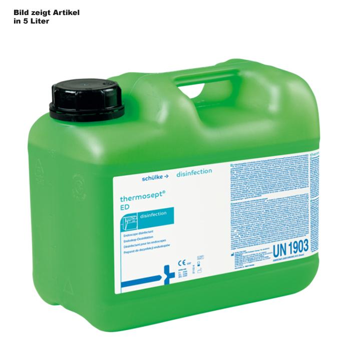 thermosept ED 20 Ltr., Instrumentendesinfektion