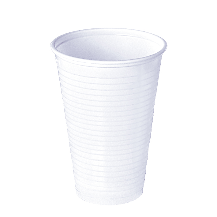 Ausschankbecher/Universalbecher ratiomed, 200 ml (3000 St.)
