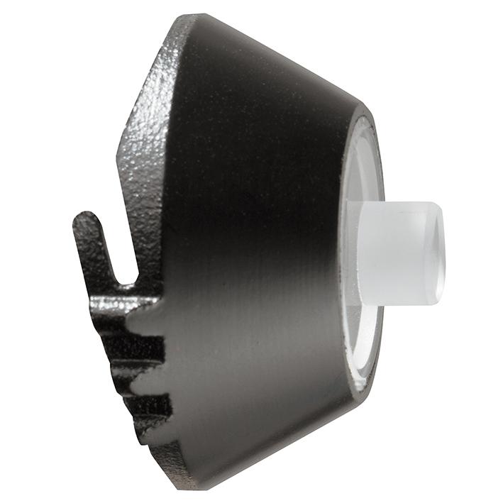 kleine Kontaktscheibe Ø 8 mm, für DELTA 20 Dermatoskop