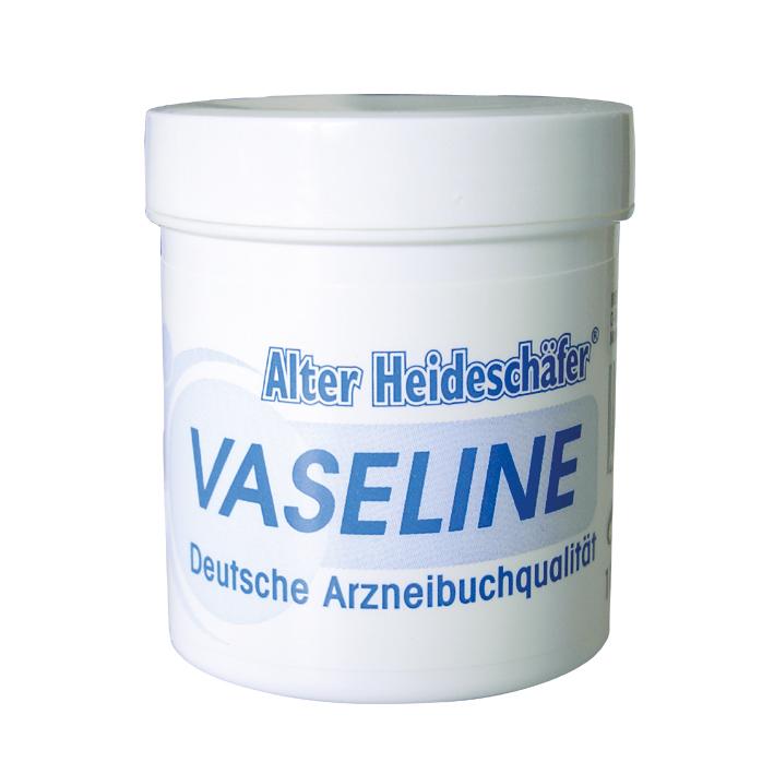 Alter Heideschäfer Vaseline DAB 100 ml