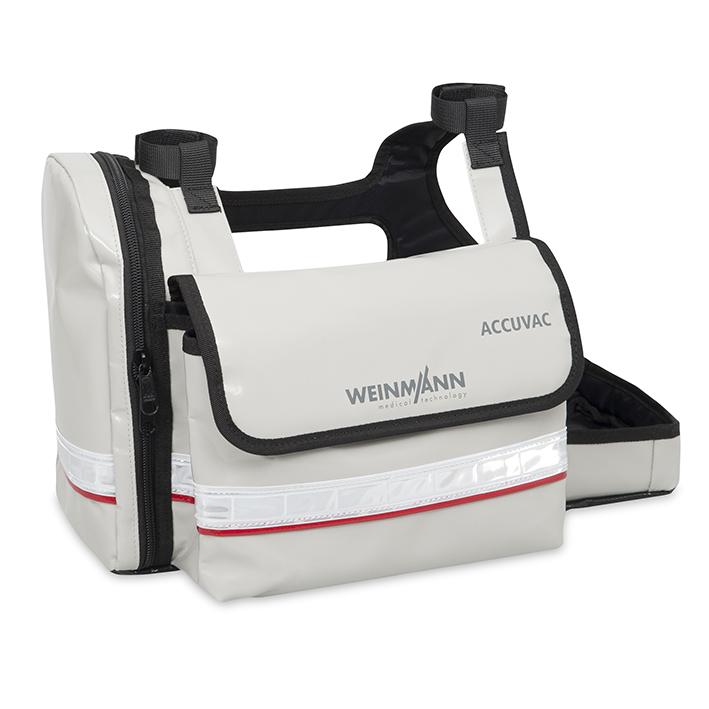 Schutztasche für ACCUVAC Pro und Lite Absaugpumpe