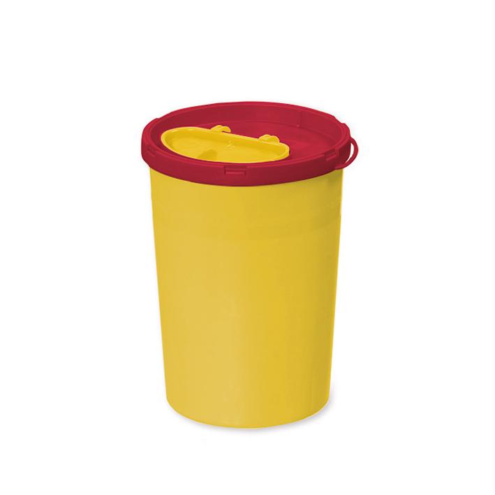 Kanülenabwurfbehälter 1,7 Ltr., Multi-Safe opti 1700