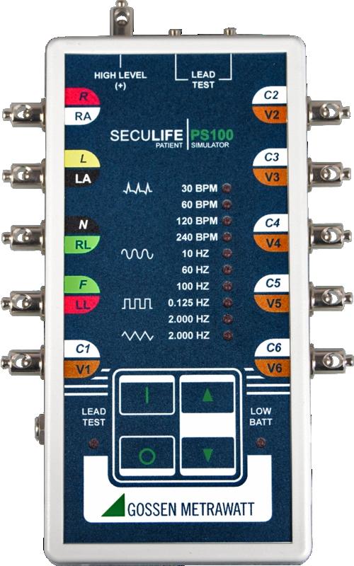 Seculife PS100 Patienten-Simulator