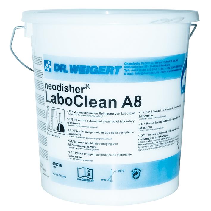 neodisher LaboClean A8 10 kg alkal. Reiniger, Pulver