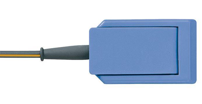 Kabel für Einmal-Neutralelektrode, Standardanschluss, 4,5 m