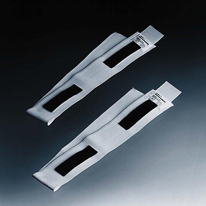 Klettverschlussbänder für, MONO-FLO Tag & Nacht, und CURITY Beinbeutel