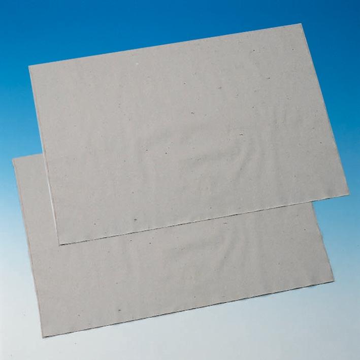Zellstoff ungebleicht, 20 x 20 cm in Lagen (15 kg)