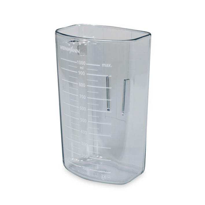 Mehrweg-Sammelbehälter 1000 ml, für ACCUVAC Rescue und Basic