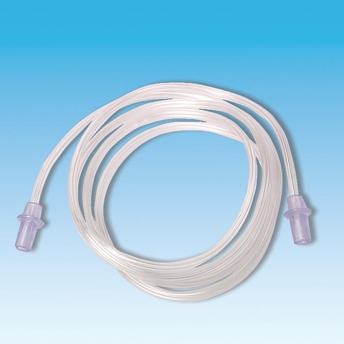 Sauerstoff-Verbindungsschlauch, ca. 210 cm lang
