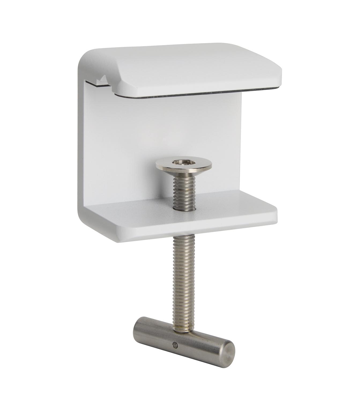 Klemmhalterung für die Tischmontage, für EL 3/EL10 LED Untersuchungsleuchte