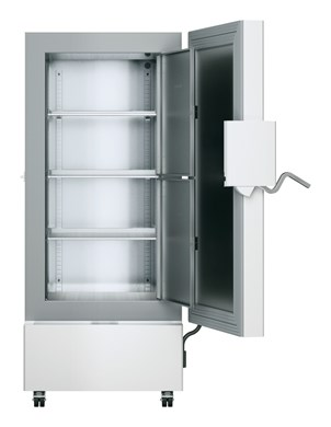 Liebherr SUFsg 5001-70 MediLine Ultratiefkühlschrank mit Edelstahl-Innenbehälter - Ausstellungsstück