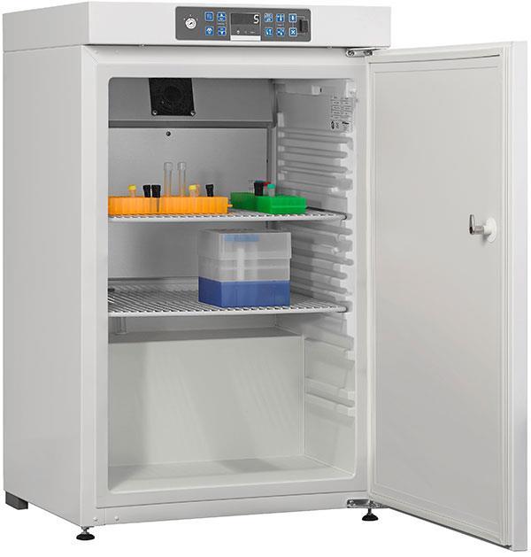 Kirsch LABO-126 PRO-ACTIVE Laborkühlschrank