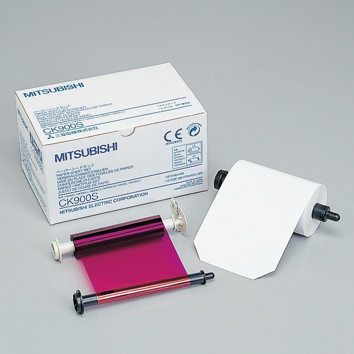 Printerpapier & Farbträger, S-Format