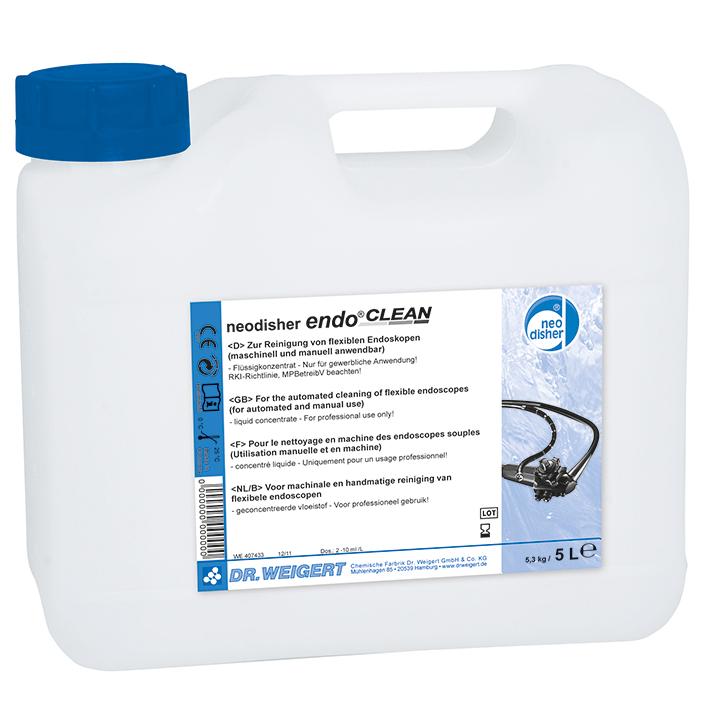 neodisher endoClean 5 Ltr., Instrumentendesinfektion