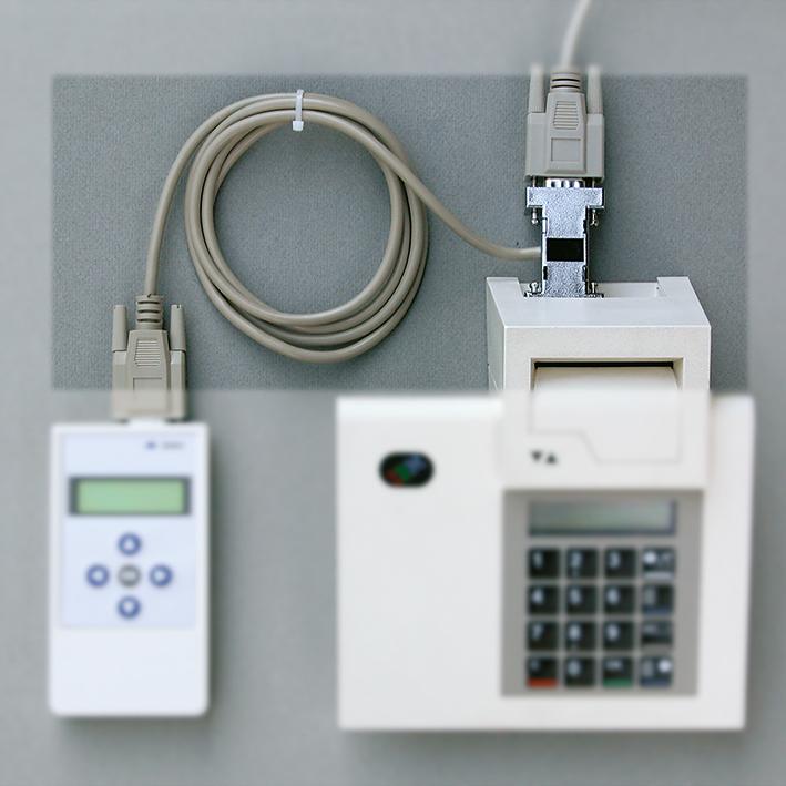 Splitter-Kabel für VML-997