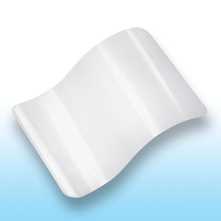 Suprasorb F Folien-Wundverbände, steril, 5 x 7 cm (10 Stck.)
