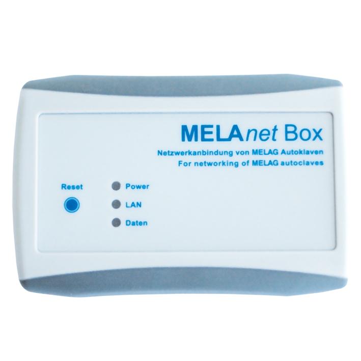 MELAnet-Box