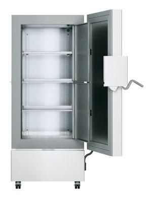 Liebherr SUFsg 5001-70 MediLine Ultratiefkühlschrank mit Edelstahl-Innenbehälter
