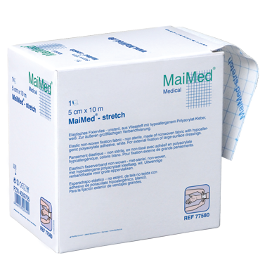 MaiMed-stretch 15cm x 10m, 1 St./Box