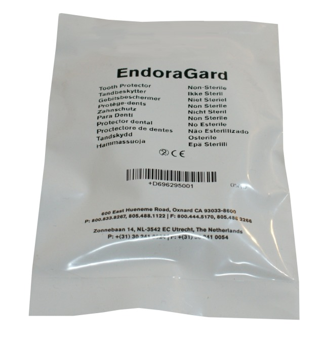 Einmal-Zahnschutz ENDORAGARD