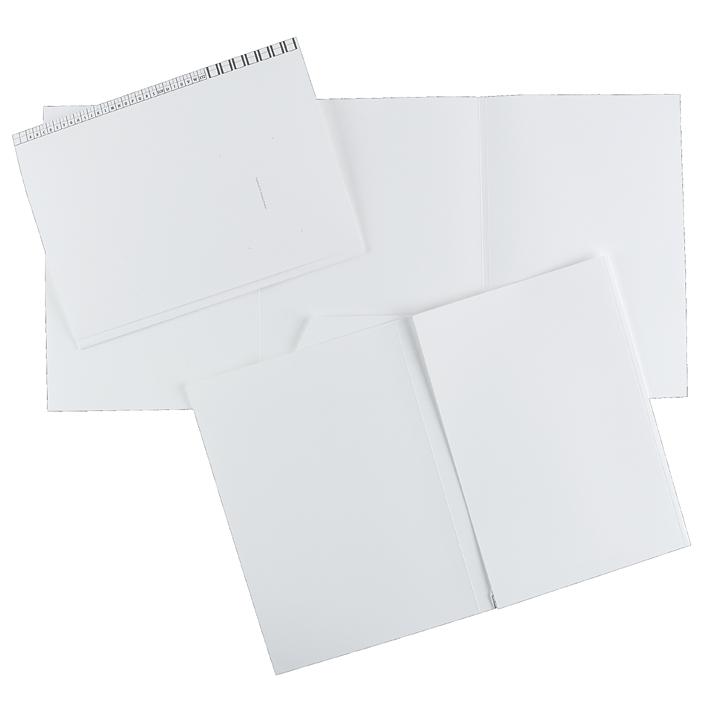 Ablagemappen MEGAnorm DIN A4, für alle Fachrichtungen (100 Stck.)