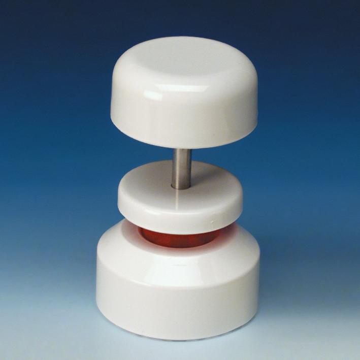 Pillenknuser-Pulverisiergerät ratiomed