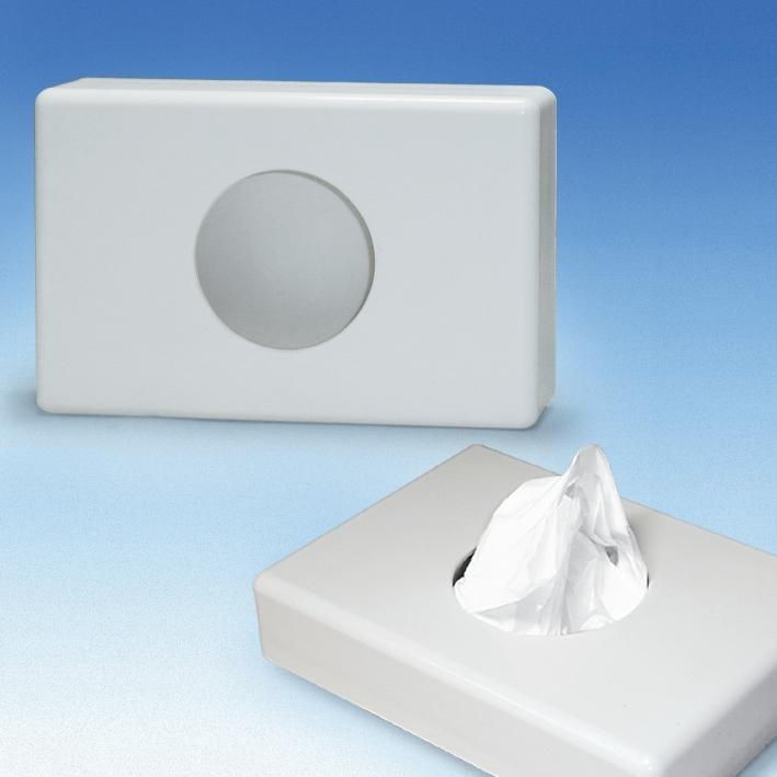 Spender für Hygienebeutel MEG 171509