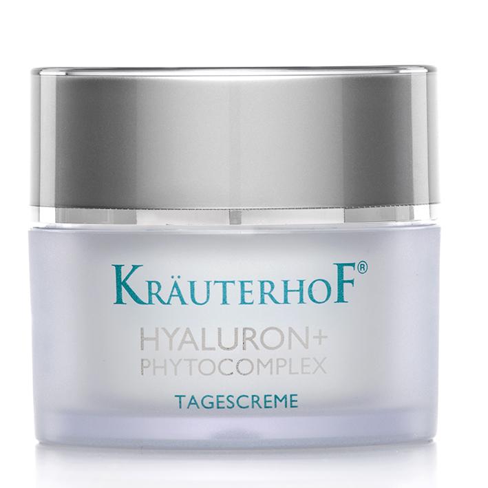Kräuterhof Hyaluron+Phytokomplex Tagescreme 50 ml