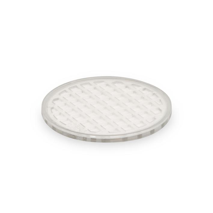 Bakterienfilter für Mehrweg-, Sammelbehälter für ACCUVAC, Rescue und Basic