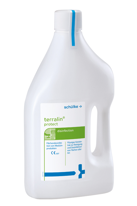 terralin protect 2 Ltr., Flächendesinfektion