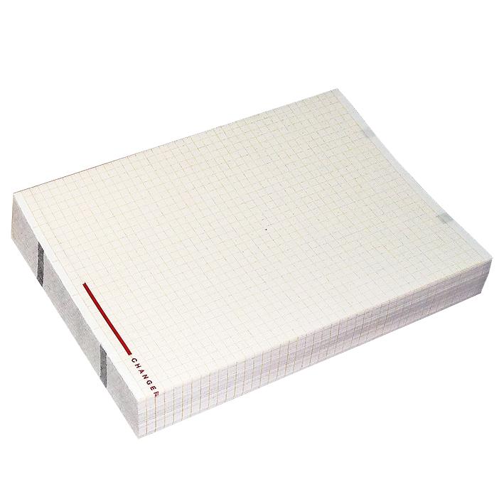 Cardisuny EKG-Papier Alpha 8000/8800, 210 mm x 150 mm (400 Bl.)
