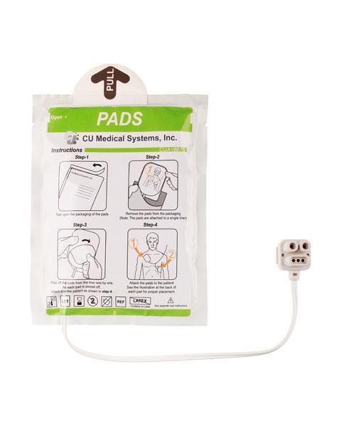 Defibrillationselektroden für Erwachsene - iPAD CU-SP Serie #CUA1007S#