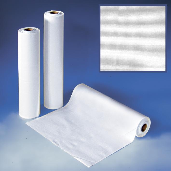 AltaQ 1 Liegenauflagen Tissue PE, 55 cm x 50 m (6 Rl.)