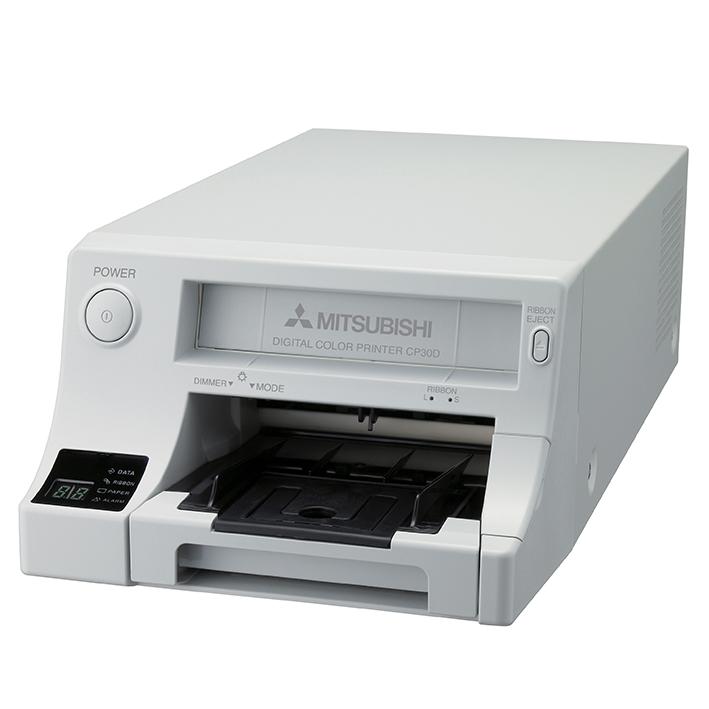 Digital-Farb-Printer CP30DW