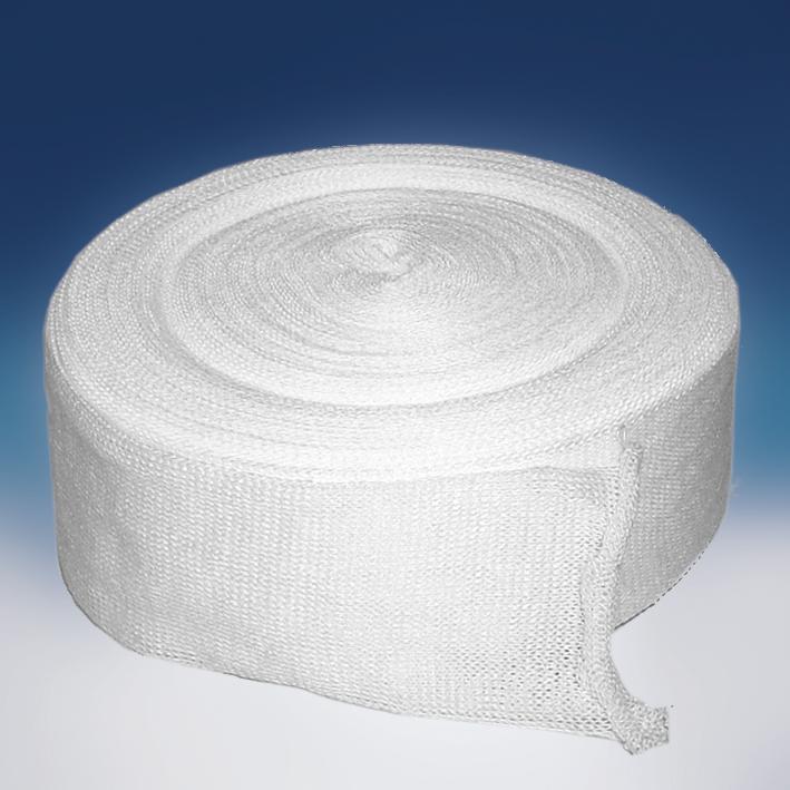 NOBATRICOT elastischer Trikotschlauch, 20 m x 21,0 cm, große Rümpfe