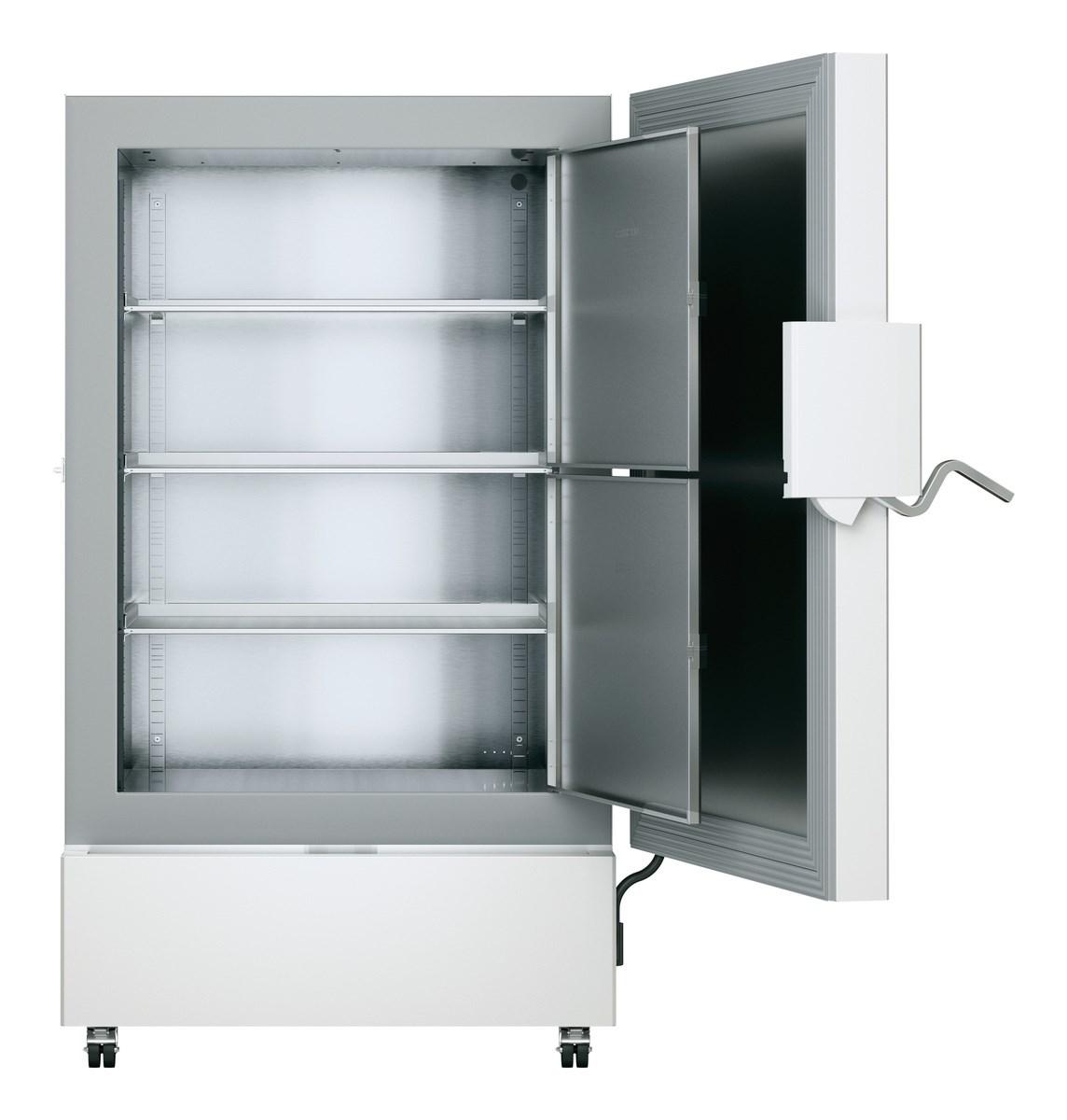 Liebherr SUFsg 7001-70 MediLine Ultratiefkühlschrank mit Edelstahl-Innenbehälter