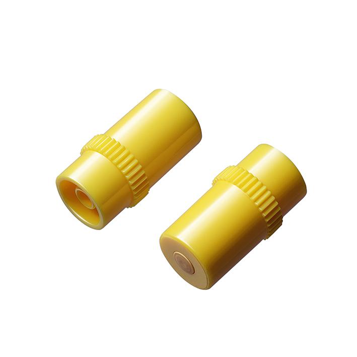IN Verschlussstopfen Lock-Ansatz, Zuspritzmöglichkeit (100 Stck.)