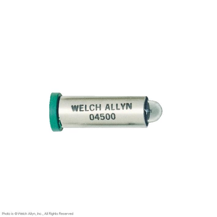 Halogen-Ersatzlampe 3,5 V, für Skiaskop Nr. 18010