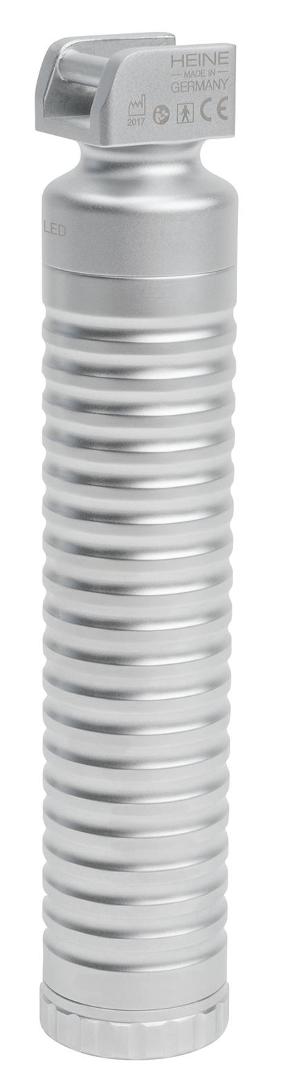 EasyClean LED Laryngoskopgriff, komplett (ohne Batterie)