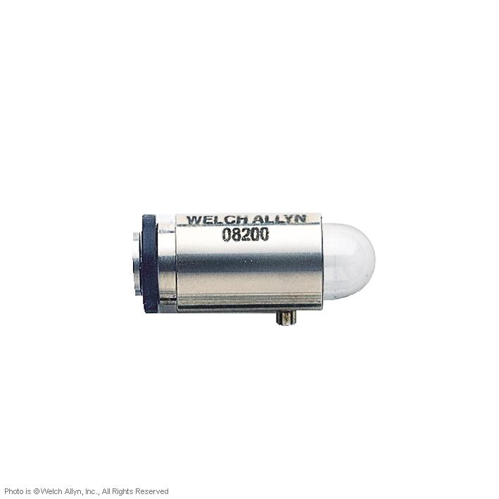Ersatzlampe 3,5 V für Strich Skiaskop, 18235/18200
