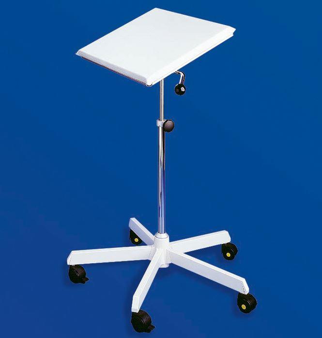 Hand-OP-Tisch, höhenverstellbar von 62-81 cm