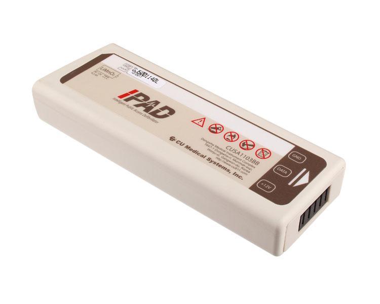 Batterie für die iPAD CU-SP Serie, Long Life